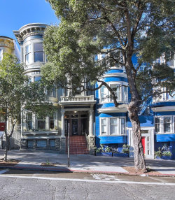 Photo of 1237 Masonic AVE, SAN FRANCISCO, CA 94117 (MLS # ML81708917)