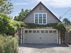 Photo of 158 Tennyson AVE, PALO ALTO, CA 94301 (MLS # ML81709039)