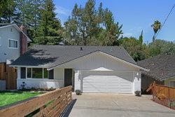 Photo of 1049 Sunset DR, SAN CARLOS, CA 94070 (MLS # ML81709277)