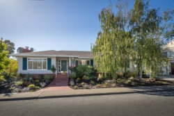 Photo of 1515 Ray DR, BURLINGAME, CA 94010 (MLS # ML81710215)