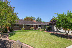 Photo of 1137 Lime DR, SUNNYVALE, CA 94087 (MLS # ML81710828)