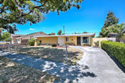 Photo of 1129 Tucson AVE, SUNNYVALE, CA 94089 (MLS # ML81711009)