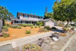 Photo of 1648 Lachine DR, SUNNYVALE, CA 94087 (MLS # ML81711115)