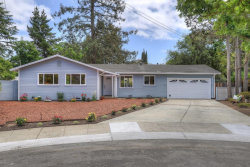 Photo of 281 Whitclem WAY, PALO ALTO, CA 94306 (MLS # ML81711243)