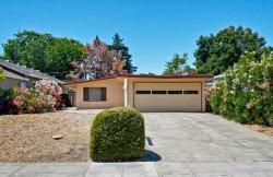 Photo of 3168 Ramona ST, PALO ALTO, CA 94306 (MLS # ML81711281)