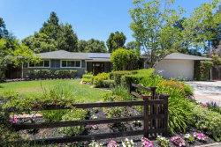 Photo of 730 Los Altos AVE, LOS ALTOS, CA 94022 (MLS # ML81711300)