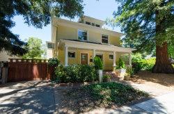 Photo of 281 Addison AVE, PALO ALTO, CA 94301 (MLS # ML81711360)