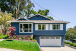 Photo of 2310 Bennington AVE, SAN BRUNO, CA 94066 (MLS # ML81711487)
