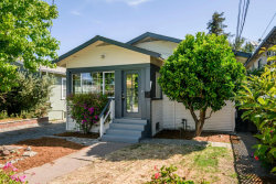 Photo of 803 S Grant ST, SAN MATEO, CA 94402 (MLS # ML81711551)