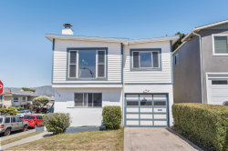 Photo of 175 Belhaven AVE, DALY CITY, CA 94015 (MLS # ML81712987)