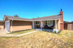 Photo of 401 Fernwood DR, SAN BRUNO, CA 94066 (MLS # ML81713250)