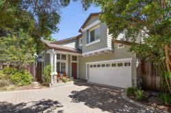 Photo of 319 Everett AVE, PALO ALTO, CA 94301 (MLS # ML81713298)