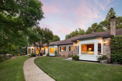 Photo of 215 Olive Hill LN, WOODSIDE, CA 94062 (MLS # ML81713508)