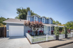 Photo of 927 Arnold WAY, MENLO PARK, CA 94025 (MLS # ML81713522)