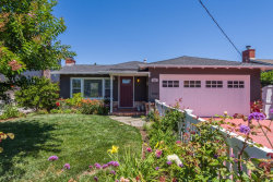 Photo of 553 Topaz ST, REDWOOD CITY, CA 94062 (MLS # ML81713913)