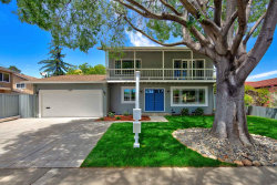 Photo of 1053 Lily AVE, SUNNYVALE, CA 94086 (MLS # ML81713960)