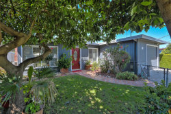 Photo of 861 Shirley AVE, SUNNYVALE, CA 94086 (MLS # ML81713962)