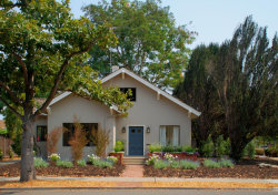 Photo of 30 Churchill AVE, PALO ALTO, CA 94306 (MLS # ML81714093)