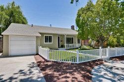 Photo of 1789 Hampton AVE, REDWOOD CITY, CA 94061 (MLS # ML81714158)