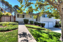 Photo of 1901 Chula Vista DR, BELMONT, CA 94002 (MLS # ML81714198)
