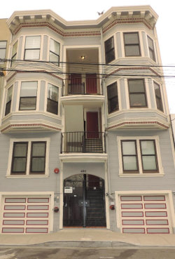 Photo of 481 Clementina ST E, SAN FRANCISCO, CA 94103 (MLS # ML81714325)