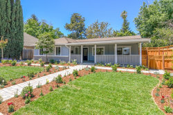 Photo of 301 N Milton AVE, CAMPBELL, CA 95008 (MLS # ML81714354)