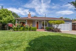 Photo of 2116 McGarvey AVE, REDWOOD CITY, CA 94061 (MLS # ML81714475)