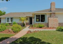 Photo of 220 Danville DR, LOS GATOS, CA 95032 (MLS # ML81714477)