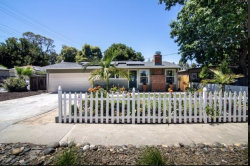 Photo of 1103 Del Norte AVE, MENLO PARK, CA 94025 (MLS # ML81714482)