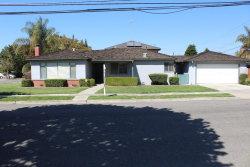 Photo of 495 Dorothy AVE, SAN JOSE, CA 95125 (MLS # ML81714646)