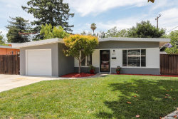 Photo of 812 Wake Forest DR, MOUNTAIN VIEW, CA 94043 (MLS # ML81714677)