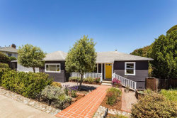 Photo of 342 Rolling Hills AVE, SAN MATEO, CA 94403 (MLS # ML81714703)