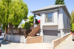 Photo of 212 Cedar ST, SANTA CRUZ, CA 95060 (MLS # ML81714734)