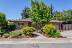 Photo of 128 Kilmer AVE, CAMPBELL, CA 95008 (MLS # ML81714916)