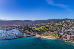 Photo of 201 Cannery Row 4, MONTEREY, CA 93940 (MLS # ML81714956)