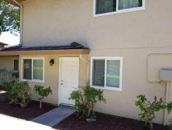 Photo of 831 Gilchrist Walkway DR 3, SAN JOSE, CA 95133 (MLS # ML81715054)