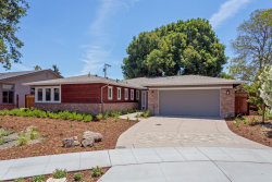 Photo of 1134 Prunelle CT, SUNNYVALE, CA 94087 (MLS # ML81715063)