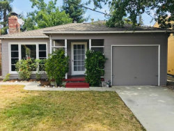 Photo of 459 Sapphire ST, REDWOOD CITY, CA 94062 (MLS # ML81715098)
