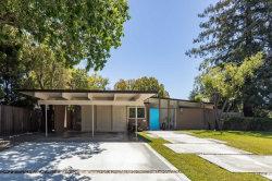Photo of 3709 Carlson CIR, PALO ALTO, CA 94306 (MLS # ML81715100)