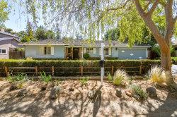 Photo of 521 Patrick WAY, LOS ALTOS, CA 94022 (MLS # ML81715104)