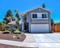 Photo of 2824 Park Estates WAY, SAN JOSE, CA 95135 (MLS # ML81715166)