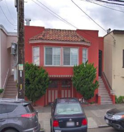 Photo of 1531 46th AVE, SAN FRANCISCO, CA 94122 (MLS # ML81715188)
