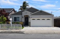Photo of 659 Oak AVE, REDWOOD CITY, CA 94061 (MLS # ML81715218)