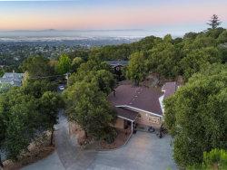 Photo of 550 Hillcrest WAY, REDWOOD CITY, CA 94062 (MLS # ML81715304)
