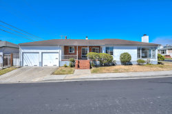 Photo of 207 Ravenwood WAY, SOUTH SAN FRANCISCO, CA 94080 (MLS # ML81715472)