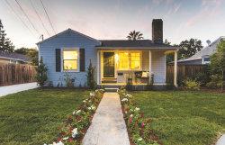 Photo of 318 Oak AVE, REDWOOD CITY, CA 94061 (MLS # ML81715647)