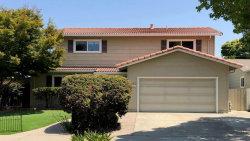 Photo of 2152 Ashwood LN, SAN JOSE, CA 95132 (MLS # ML81715661)