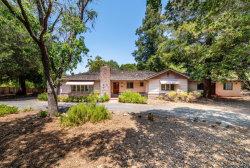 Photo of 19731 Three Oaks WAY, SARATOGA, CA 95070 (MLS # ML81715674)