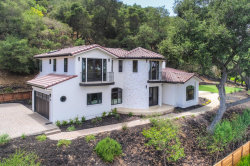 Photo of 10880 Magdalena RD, LOS ALTOS HILLS, CA 94024 (MLS # ML81715683)