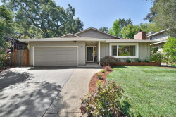 Photo of 24 Bishop LN, MENLO PARK, CA 94025 (MLS # ML81715685)